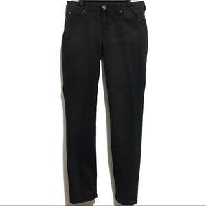 Kut from the Kloth Grey Sienna Skinny Jeans Sz 6